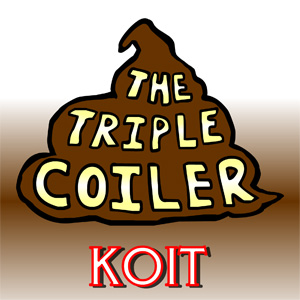 The Triple Coiler